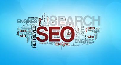 网站关键词快速排名的方法和技巧